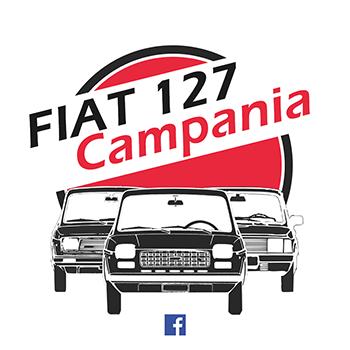 fiat 127 campania sito